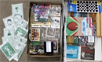 Misc Sports/Baseball Collectibles