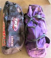 2- Bat/Ball Bags