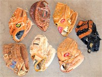 Misc Baseball/Softball Mits