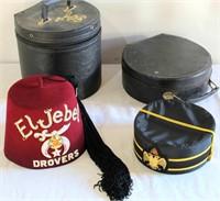 El Jebel/Masons Hats