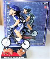 MLB Ltd Ed #28 Nolan Arenado Bobble Head (in box) - Mtn Biking
