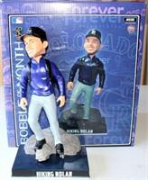 MLB Ltd Ed #28 Nolan Arenado Bobble Head (in box) - Hiking