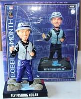 MLB Ltd Ed #28 Nolan Arenado Bobble Head (in box) - Fly Fishing