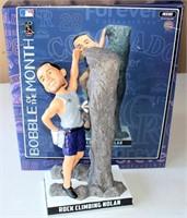 MLB Ltd Ed #28 Nolan Arenado Bobble Head (in box) - Rock Climbing