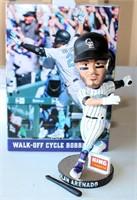 Co Rockies Nolan Arenado #28 (in box) Bobble Head - King Soopers Walk-Off Cycle
