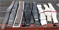 Misc Horse Tack - Cinches