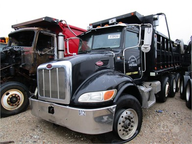 PETERBILT Salvage Trucks For Sale - 68 Listings | TruckPaper