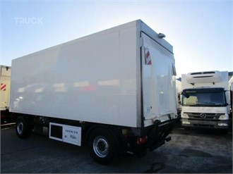 ROHR 2-ACHS K�HLKOFFER 7,30 M LBW 2 TO. CARRIER