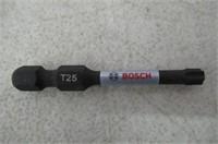 """As Is"" Bosch ITT25215 15 Pc. Impact Tough 2 In."