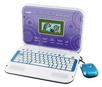 """Used"" VTech Brilliant Creations Beginner Laptop"