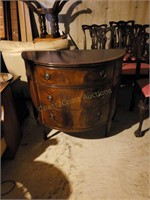 Estate: Gold, Furniture, Sterling, Antiques, Home Decor, Art