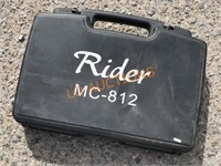Rider Wireless Microphone System
