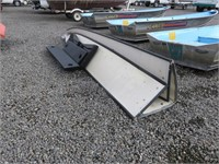 Project 1999 12' Folding Porta Bote Boat