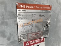 I-T-E Transformer