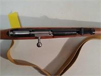 Polish M44 762x54 bolt action