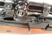 Ruger MIni 30 Semi auto 7.62x 39