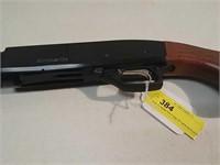 """Armsco Model PAS 410ga 28"""" barrel wood pump"""