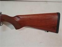 Ruger 77/22 Varmint Rifle 22 wmr