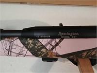 Remington 597 pink M/O .22LR