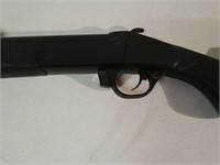 Traditions Canyon , 50 cal,1/28''-24''blued.