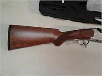 CZ-USA, Mallard, Model 104, 12 ga, 28'' bbl, 3 in