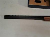 CZ-USA, Sporter Standard Grade12 ga, 32bbl, 3 in