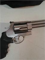 S&W 500 S&W Magnum 9''bbl