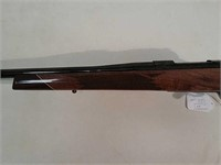Weatherby MKV Deluxe 300 WBY MAG