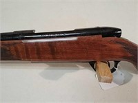 Weatherby MKV Deluxe 270 WBY Mag