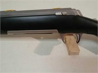 Browning X-Bolt 300H&H Mag. 24 in Stainless