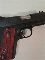 Para Arms .45 acp 3 in.