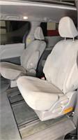 2012 Toyota Sienna LE