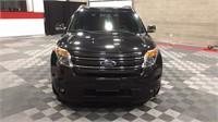 2015 Ford Explorer Limited