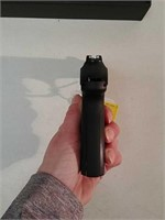 Remington r51, 9 mm luger