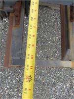 TCM Fork Lift Mast