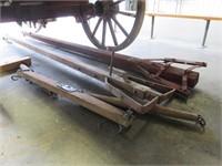 Antique Chuck Wagon