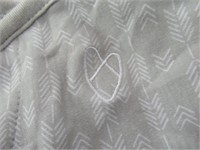 SwaddleMe (Small 0-3) - Aztec Arrows Grey