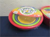 Bowl Sets