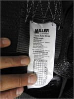miller techline safety gear