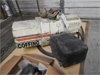 coffing chain hoist model jlc