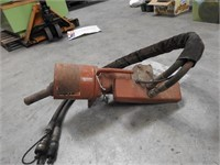 ditch witch attachment
