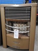 2 heaters