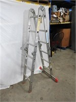 krause multi matic 121482 ladder