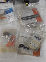 paint gun parts and accessories