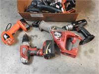 cordless tools