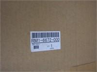 3-hp 600 output tray bins