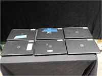 6 dell latitude 5480 laptops