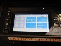 dell h815 dw laser printer