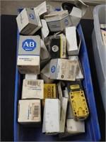 allen bradley electrical parts