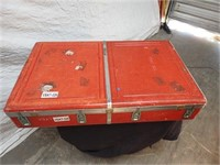 hardigg transport trunk